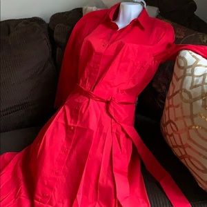 Talbots dress size 10P
